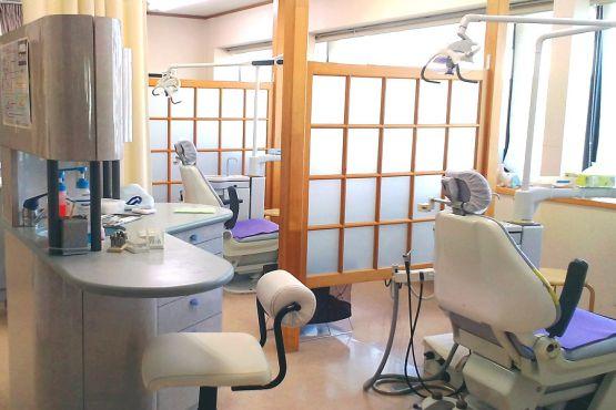 一般歯科 北山歯科医院